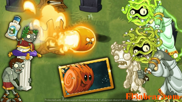 plants vs zombies تحميل