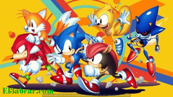 sonic download